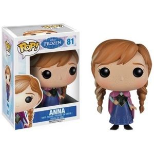 Disney's Frozen Anna FUNKO POP Figure